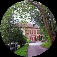 L'hôtel Lou Canté Perdrix